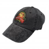 Tequila Patch  Cap