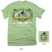 """Growing Older But Not Up"" T-Shirt (2 designs)"