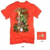 5 O'clock U Guana T-Shirt