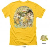 """Animated 5 O'Clock Somewhere"" T-Shirt"