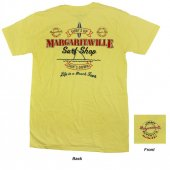 Margaritaville Surf Shop T-Shirt