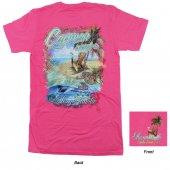 Cayman Went T-Shirt