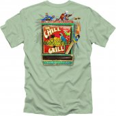 Core Chill Grill T-Shirt