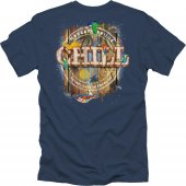 Core Chill Paradise T-Shirt