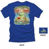 Fins Island T-shirt