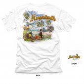 Falmouth Collage T-shirt