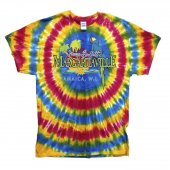 Margaritaville Logo Tye Dye T-shirt
