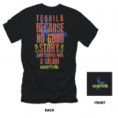 Tequila Salad T-shirt