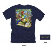 Falmouth Souvenir T-shirt