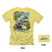 Montego Bay Souvenir T-shirt