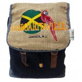 Margaritaville Logo Backpack